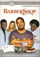 Barbershop: DVD Collectors Set Movie