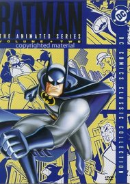 Batman: The Animated Series - Volume 2 Movie