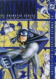 Batman: The Animated Series - Volume 2 Movie