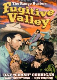 Fugitive Valley (Alpha) Movie