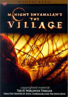 Village, The (Widescreen) Movie