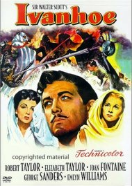 Ivanhoe (Warner) Movie