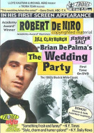 Wedding Party, The (Troma) Movie