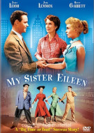 My Sister Eileen Movie