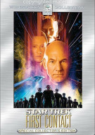 Star Trek: First Contact - Special Collectors Edition Movie
