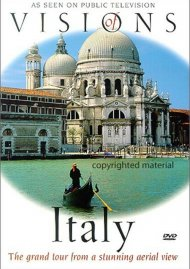Visions Of Italy Movie