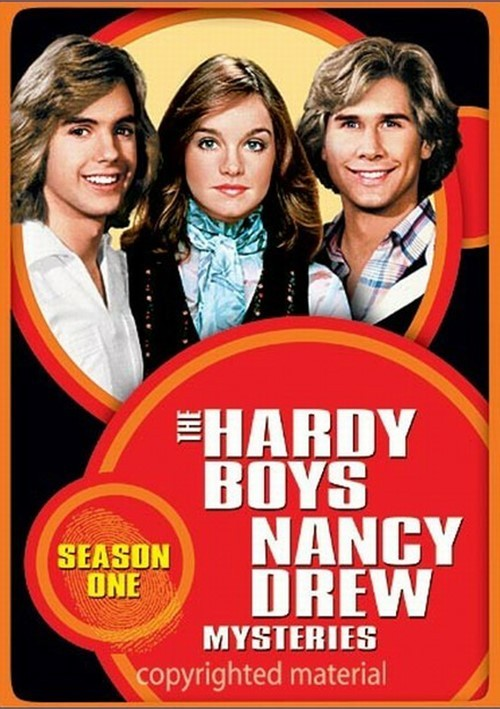 Hardy Boys Nancy Drew Mysteries, The: Season One Movie