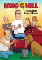 King Of The Hill: The Complete Fourth Season Movie
