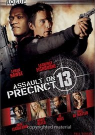 Assault On Precinct 13 (Fullscreen)  Movie