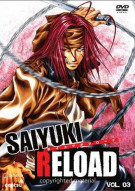 Saiyuki: Reload - Volume 3 Movie