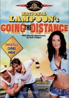 National Lampoons Going The Distance Movie