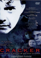 Cracker:  The Complete Series (American Series) Movie