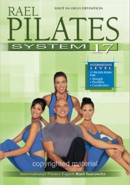 Rael Pilates:  System 17 Movie