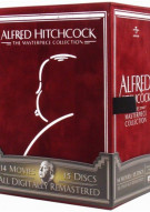 Alfred Hitchcock: The Masterpiece Collection Movie
