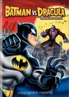 Batman Vs. Dracula Movie
