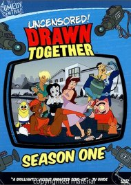 Drawn Together: Season One (Uncensored) Movie