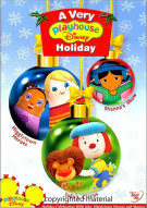 Very Playhouse Disney Holiday, A Movie