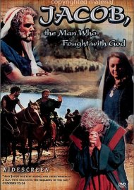 Jacob, The Man Who Fought With God Movie