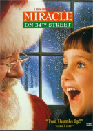Miracle on 34th Street (1994) / Christmas Carol, A (1984) Movie