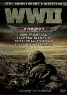 WWII: 60th Anniversary Commemorative Box Set II Movie