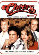 Cheers: The Complete Seventh Season Movie