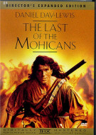 Last Of The Mohicans, The Movie