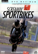 Screamin Sportbikes Movie