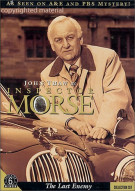 Inspector Morse: Last Enemy Set Movie