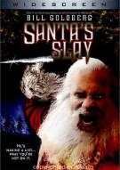 Santas Slay Movie