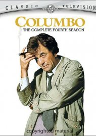 Columbo: The Complete Fourth Season Movie