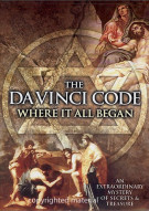 Da Vinci Code, The: Where It All Began Movie