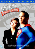 Lois & Clark: The Complete Third Season Movie