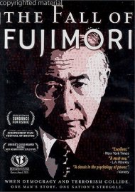 Fall Of Fujimori, The Movie