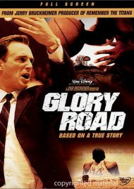 Glory Road (Fullscreen) Movie