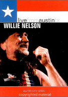 Willie Nelson: Live From Austin, TX Movie