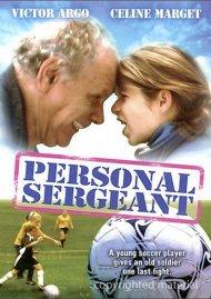 Personal Sergeant Movie