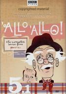 Allo Allo!: The Complete Series Five - Part Un Movie