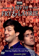 Bit Of Fry And Laurie, A: Season 1 Movie