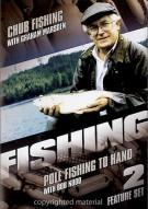 Fishing: Chub Movie