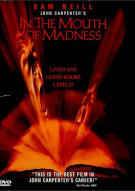 In The Mouth Of Madness Movie