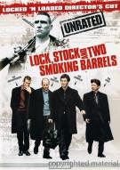 Lock, Stock And Two Smoking Barrels: Locked N Loaded Directors Cut Movie