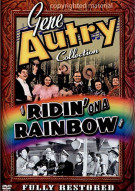 Gene Autry Collection: Ridin On A Rainbow Movie