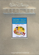 More Silly Symphonies: Walt Disney Treasures Limited Edition Tin Movie