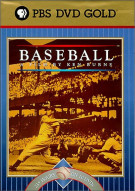 Baseball: A Film By Ken Burns Movie