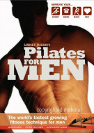 Pilates For Men Movie