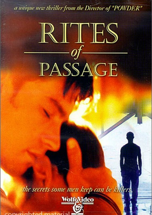 Rites Of Passage Movie