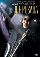 Joe Posada Movie