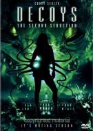 Decoys: The Second Seduction Movie