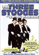 Three Stooges, The: Swing Parade Movie