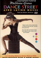 MaDonna Grimes: Dance Street - Afro Latino Moves Movie